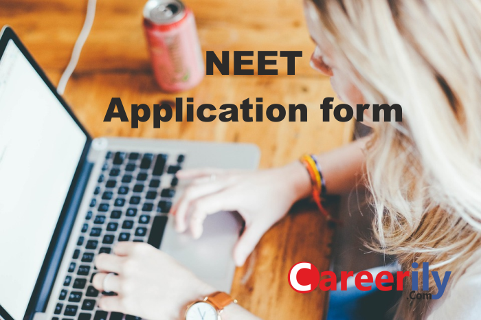 neet application form