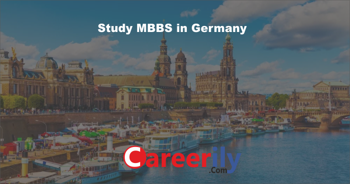mbbs in germany