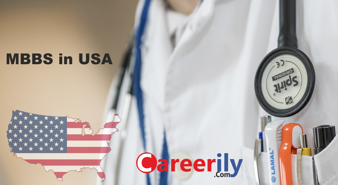 study mbbs in usa
